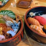 ai sushiの日本食