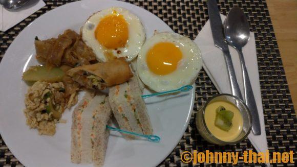 HOTEL MAYUの朝食ブッフェ