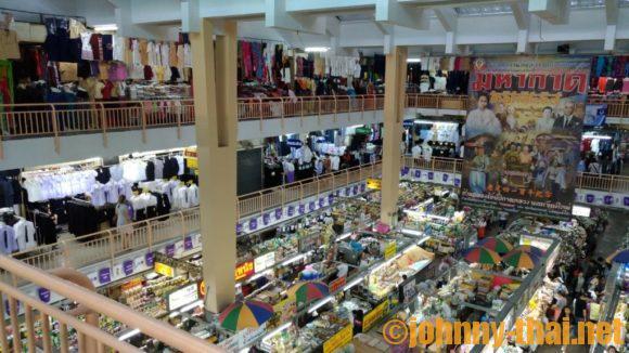 ワローロット市場画像