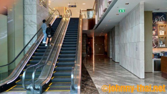 ホテルニッコーバンコク