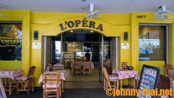 L'OPERA(ロペラ)