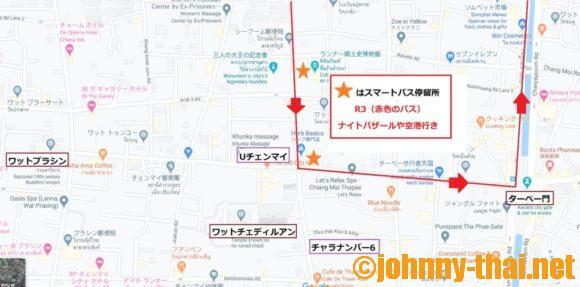旧市街MAP