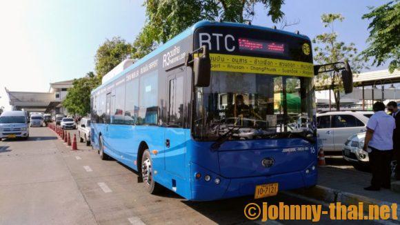 スマートバス(黄色)